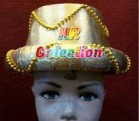 Topi Dewasa adat pengantin Betawi