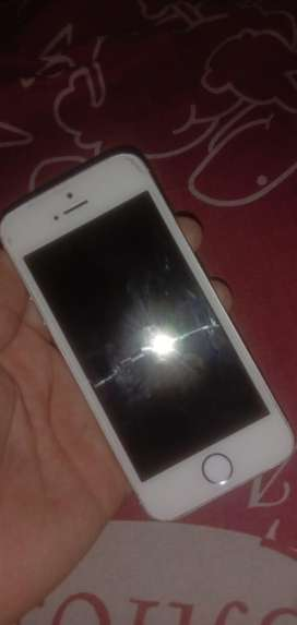 Iphone 5s 32giga