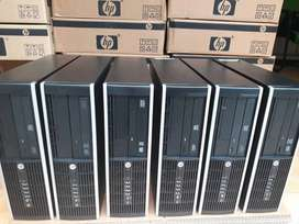 HP Core i5 3rd with 2TB Hard disk Best for Companies | BOP |