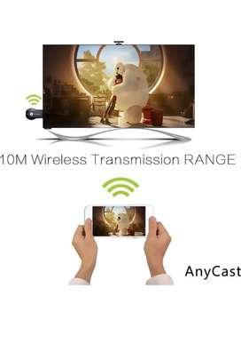 Wifi hdmi TV dongle