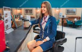 Airport jobs for fresher
