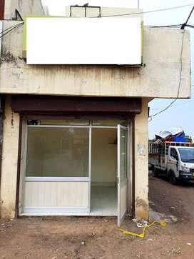 Shop/Office For Sale
