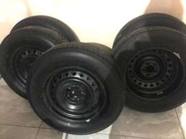 Bridgestone  Tyre for sale (urgent sale)