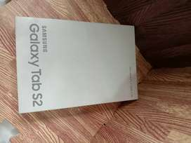 Tab Samsung Galaxy S2 Ram 3/32GB Warna Gold mantap..