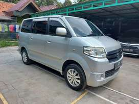 Suzuki APV Arena GX th 2011 Manual