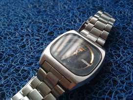 Seiko 5 ring gold