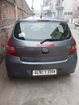 Hyundai i20 Good condition Top model fast owner