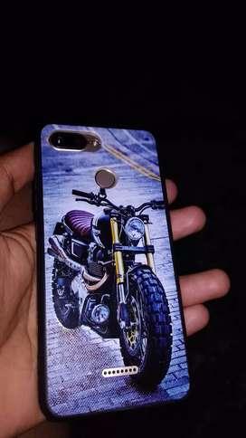 New phone lena hai bhai