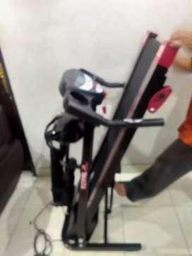 Treadmill elektrik tiga fungsi tl 629