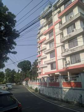 3 BHK SEMI FURNISHED FLAT FOR RENT AT PALARIVATTOM