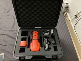 Autel EVO 2 drone with 02 battrey fly more