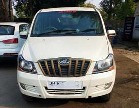 Mahindra Xylo E8 ABS BS-IV, 2011, Diesel