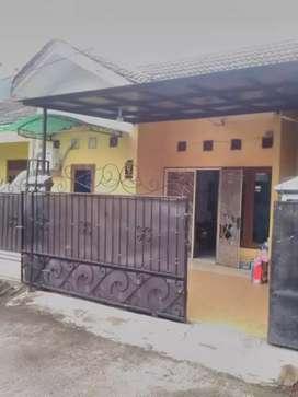 Dijual rumah murah di villa mas indah bekasi, bisa KPR