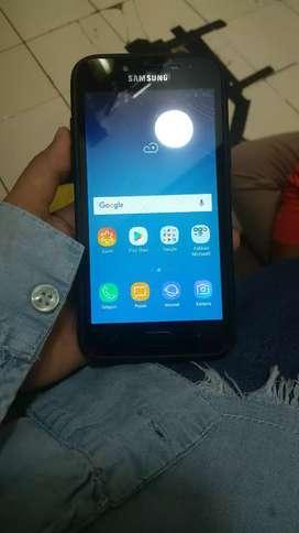 Samsung J2pro batangan