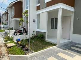 Rumah Baru dekat Transmart Majapahit Semarang