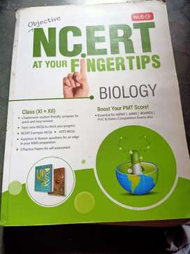 Book for neet entrance
