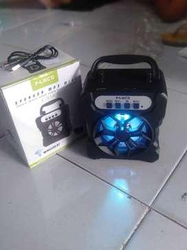SPEAKER fleco f91a mp3 mini bluetooth