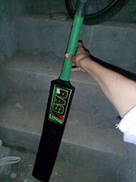 New bat  i don't use this batprice 600