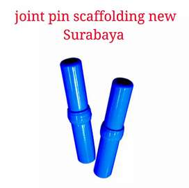 Joint pin steger scaffolding dan siap pakai
