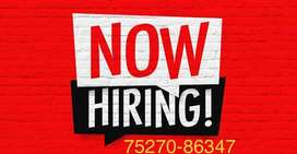 Hiring Part time / full time cook for residence purpose only