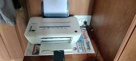 Hp Printer Deskjet 2545 INK ADVANTAGE (colour & black&white) Printer