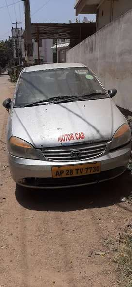 Tata Indica V2 2014 Diesel Good Condition