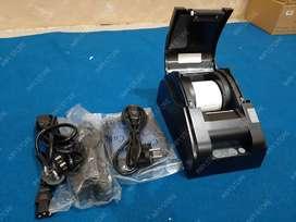 Printer Kasir Thermal Murah usb 58 mm / 80 mm Auto Cutter Garansi