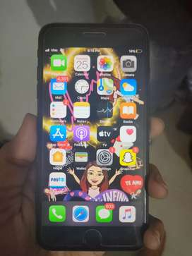 A beautiful IPhone in Perfect Working Condition
