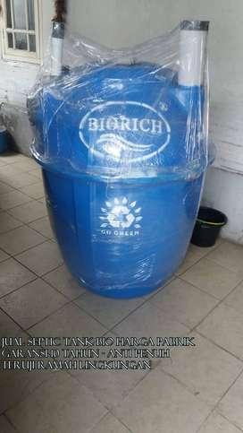 Jual Septic Tank Bio, Bio Tank, SeptikTank Bio, BioFil, BioTech Murah