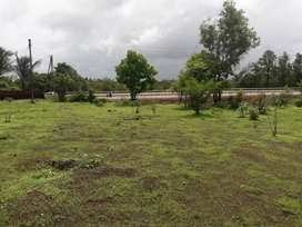 17 gunthas land avaible in New panvel