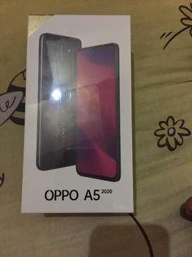 Oppo A5 2020 baru