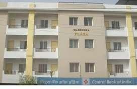 Flat for sale at prime location at bawadiya kalan