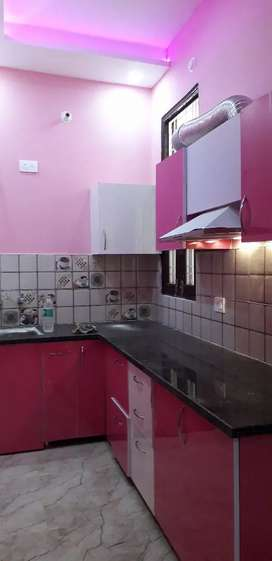 2 BHK Indipendent Flat For Rent