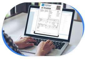 Best e-Invoicing Software || Generate e-Invoice in Just One Click