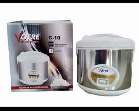 Rice cooker baru serba guna