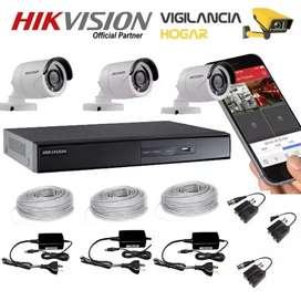 Era baru dalam keamanan masa kini dengan memasang CCTV berkualitas