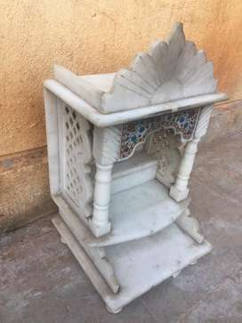 Designer Marble Temple available