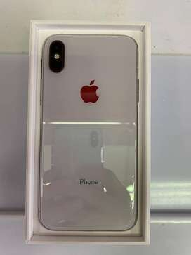 GET BUY I PHONE X WITH ALL BILL BOX