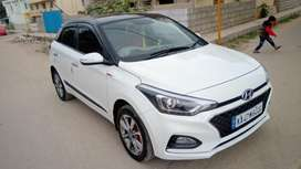Hyundai I20 Asta 1.4 CRDI with AVN 6 Speed, 2017, Diesel