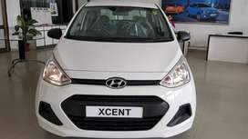 Hyundai Xcent S 1.1 CRDi, 2020, CNG & Hybrids