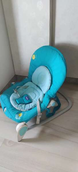 Chicco Baby Balloon Bouncer
