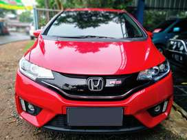 Honda JAZZ 2017 muluuss LIKE NEW