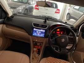 Maruti Suzuki Swift Dzire 2014 Diesel Well Maintained