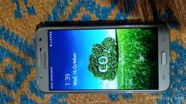 6 month old .. Samsung j7nxt 2018 ..
