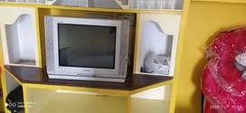 Samsung 21 inch flat television