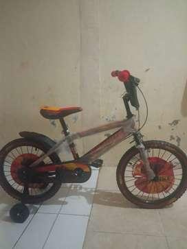 Jual Sepeda Anak type Richbike