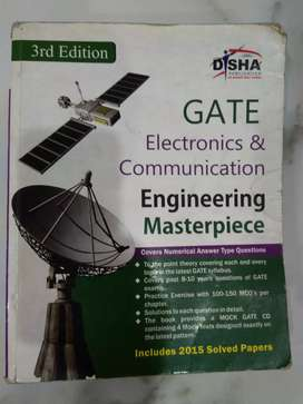 GATE ECE 2017 Electronics & Communication