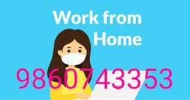 Back office executive are required