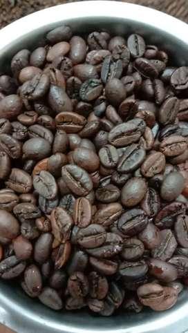 Biji/bubuk Kopi arabica robusta Sumatra 1kg