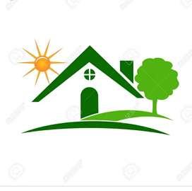 FARM HOUSE at main road (khanapur  to belgaum)at desur
